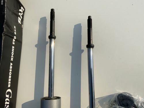 PAIR KG4513 - KYB Gas-a-Just Shocks 68-72 Chevelle GTO Cutlass