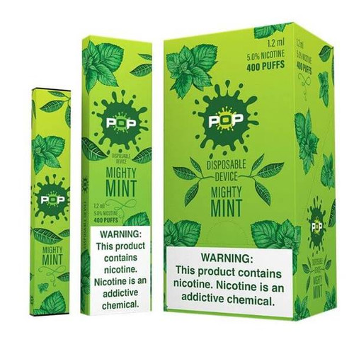 Pop Disposable - Mighty Mint