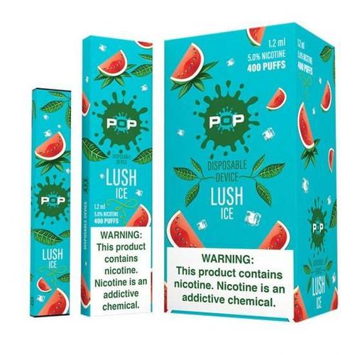 Pop Disposable - Lush Ice