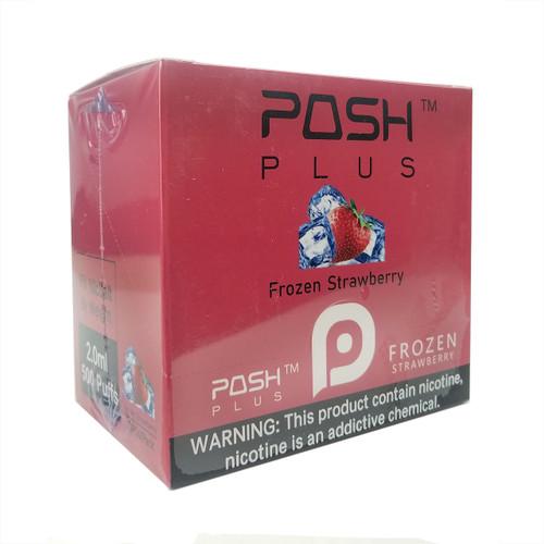 Posh Disposable - Frozen Strawberry
