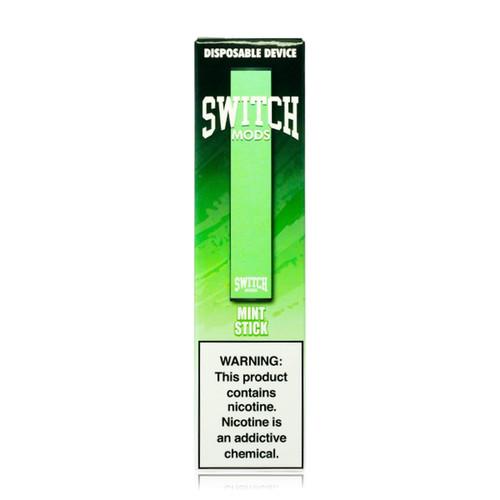 Switch Mod - Mint 5%
