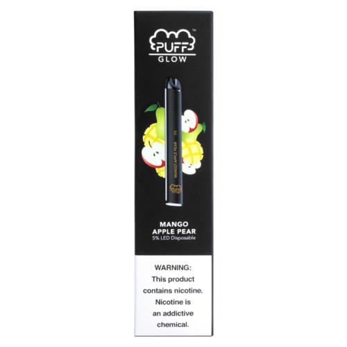 Puff Bar Glow - Mango Apple Pear
