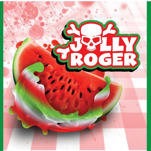 Jolly Roger Watermelon