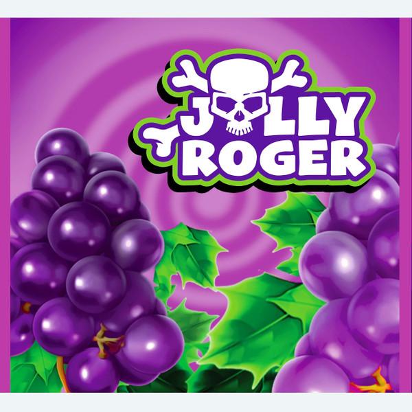 Jolly Roger Grape