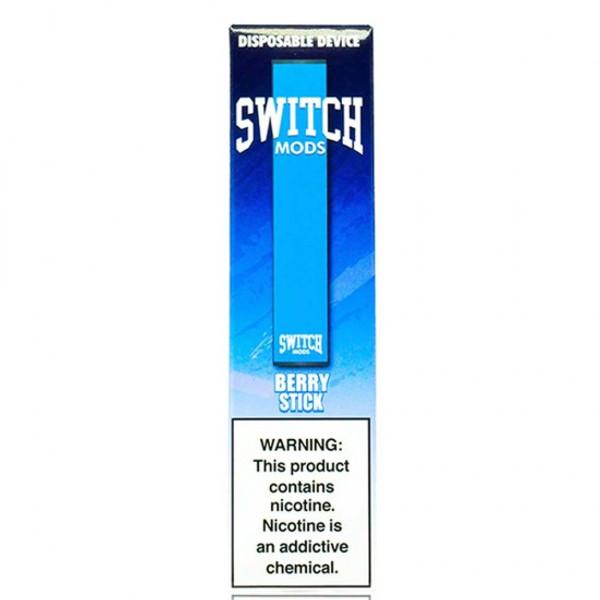 Switch Mod - Berry 5%