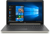 "HP Laptop 17-by0005cy - 17.3"" Touch, Intel i3 - 2.20GHz, 8GB RAM, 1TB HDD, Gold"