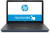 "HP Laptop 17-by0009cy - 17.3"" Touch, Intel i3 - 2.20GHz, 8GB RAM, 1TB HD, Office 365, Blue"