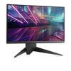 "Dell Alienware AW2518H (24.5"") Full HD LED Flat Matt Black Computer Monitor"