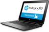 """HP ProBook x360 11 G2 EE 2-in-1 Notebook - 11.6"""" Touch, Intel M3, 8GB RAM, 256GB SSD, Stylus Pen"""