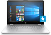 "HP Pavilion x360 Convertible 14-ba125cl - Intel i5 - 1.60GHz, 8GB RAM, 256GB SSD, 14"" Touchscreen"