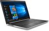 "HP Laptop 17-by0068cl - Intel i7 - 1.80GHz, 4GB RAM, 16GB Optane, 2TB HDD, 17.3"" Display"