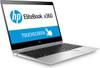 "HP EliteBook x360 1020 G2 Convertible - Intel i5 - 2.50GHz, 8GB RAM, 128GB SSD, 12.5"" Touchscreen + Pen, Windows 10 Pro"