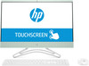 "HP All-in-One 24-f0032cy - AMD A9 -3.10GHz, 4GB RAM, 1TB HDD, 23.8"" Touchscreen, Mint"