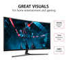 """Viewsonic 32"""" Curved LCD Gaming Monitor"""
