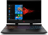 "HP Omen 15-DC0045NR Gaming Laptop – 15.6"" 144Hz Display, Intel Core i7 - 2.20GHz, 16GB RAM, 1TB HDD+ 256GB SSD, Geforce GTX 1060 6GB, Windows 10, Black"