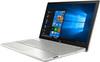 "HP Pavilion Laptop 15-cu0058nr - 15.6"" Display, Intel i5, 8GB RAM, 256GB SSD, Silver"