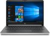 """HP Laptop 14-cf0051od - 14"""" Display, Intel i5, 8GB RAM, 256GB SSD, Silver"""