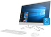 "HP All-in-One 24-f1040 - 23.8"" Touch, Ryzen 3 - 2.60GHz, 8GB RAM, 128GB SSD"