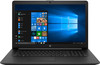 "HP Laptop 17-ca1061nr - 17.3"" Display, Ryzen 5, 12GB RAM, 256GB SSD, Black"