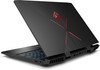 "HP Omen 15-DC1088NR Gaming Laptop – 15.6"" 144Hz Display, Intel Core i7 - 2.60GHz, 16GB RAM, 1TB HD + 256GB SSD, GTX 2060 6GB, Windows 10, Black"