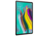 """Samsung Galaxy Tab S5E – 2.0GHz, 4GB RAM, 64GB SSD, 10.5"""" Touchscreen, Android, Silve"""