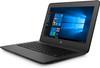 "HP Stream 11 Pro G4 EE Notebook - 11.6"" Display, Intel Celeron, 4GB RAM, 64GB SSD, Windows S Mode"