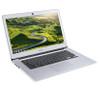 "Acer Chromebook 15 - 15.6"" Intel Celeron N3350 1.1GHz 4GB RAM 32GB Flash Chrome OS | NX.GPTAA.008"