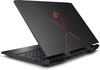 """OMEN Laptop 15-dc1058wm - 15.6"""" Display, Intel i7, 16GB RAM, 256GB SSD, GeForce GTX 1660 Ti 6GB"""