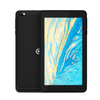"""The Core Innovations 7"""" QuadCore Android Tablet  Black"""