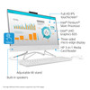 "HP All-in-One - 24-df0157c - Intel Pentium, 8GB RAM, 1TB HDD, 23.8"" Touch-Screen"