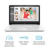 """HP Laptop - 17-by3065st - Intel i5, 8GB RAM, 128GB SSD + 1TB HDD, 17.3"""" Display"""
