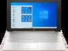 "HP Laptop 15-da0020ds - 15.6"" Touch-Screen, Intel Pentium, 8GB RAM, 256GB SSD, Windows 10"