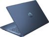 """HP 15-da0021ds Notebook - 15.6"""" Touch-Screen, 8GB RAM, 256GB SSD, Windows 10 Home, Blue"""