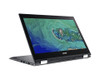 """Acer Spin Laptop – Intel Core i7, 8GB RAM, 256GB SSD, 13.3"""" Touch Screen, Windows 10 Pro"""
