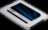 "Crucial 1TB MX500 2.5"" SATA 6Gb s SSD Solid State Drive"
