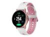 SAMSUNG Galaxy Watch Active2 (40mm), (Golf Edition) PINK/GOLD - SM-R830NZDGGFU