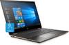 "HP Spectre x360 15-df1047nr - 15.6"" OLED 4K Touch with Pen, Intel i7, 8GB RAM, 1TB SSD, GeForce GTX 1650 4GB"