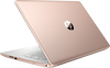 """HP Laptop 15-ef1003ds - 15.6"""" Touchscreen, 8GB RAM, 256GB SSD, Rose Gold"""