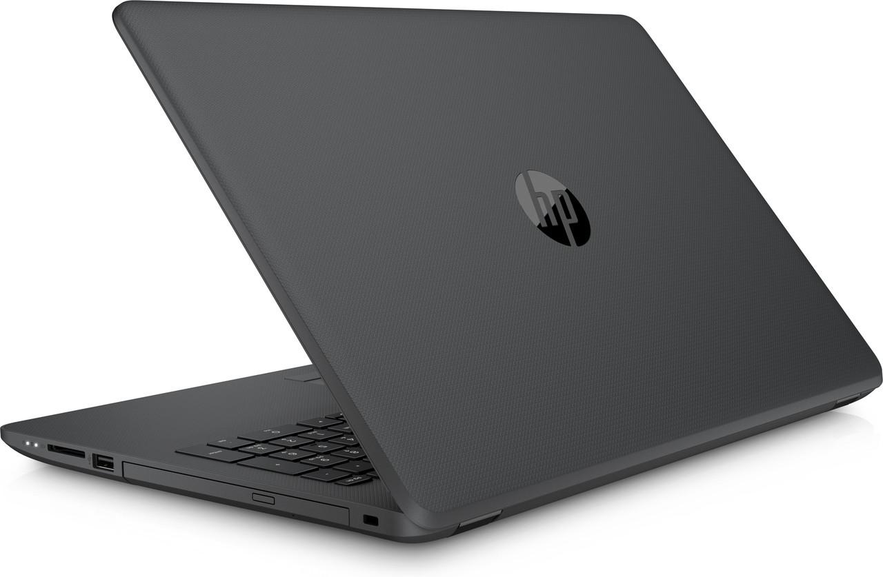 "HP 250 G6 Notebook – Intel i5 – 2 5GHz, 8GB RAM, 256GB SSD, 15 6"" Display,  Windows 10 Pro"