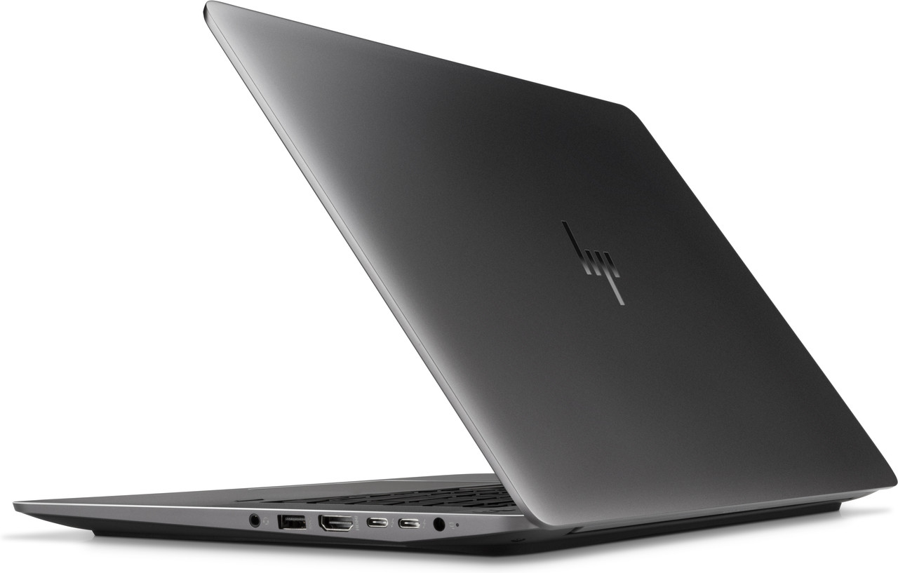 HP ZBook Studio G4 – 15 6