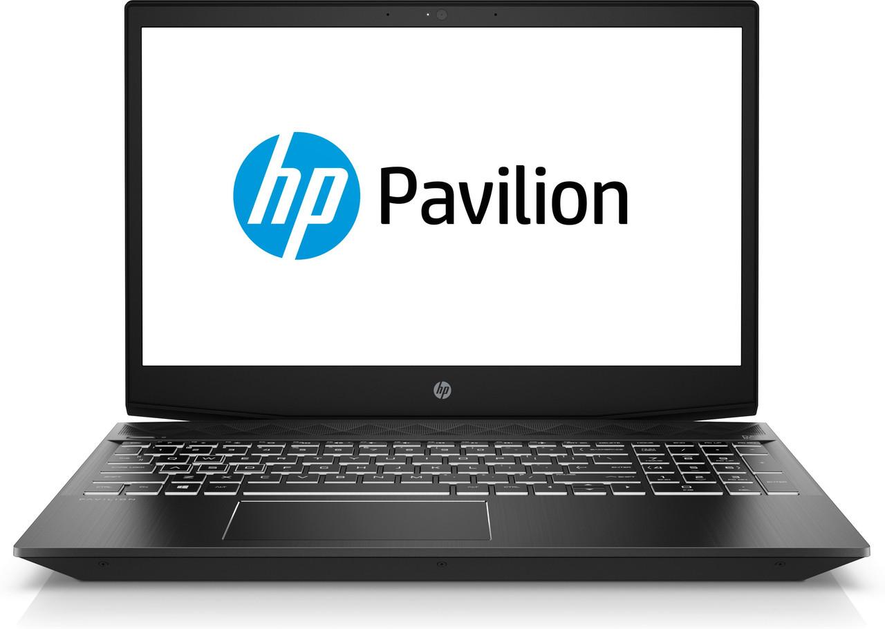 HP Pavilion 15-CX0049NR Gaming - 15 6
