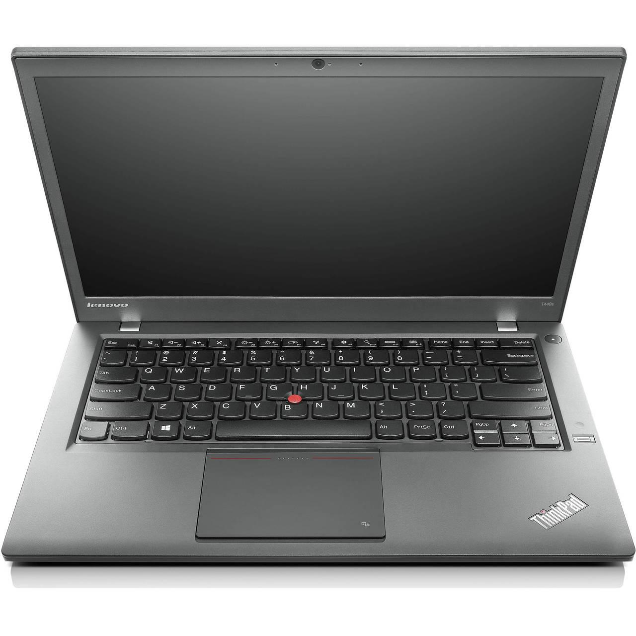 Lenovo ThinkPad T440s Ultrabook - Intel i7 - 2 10GHz, 8GB, 240GB SDD, 14