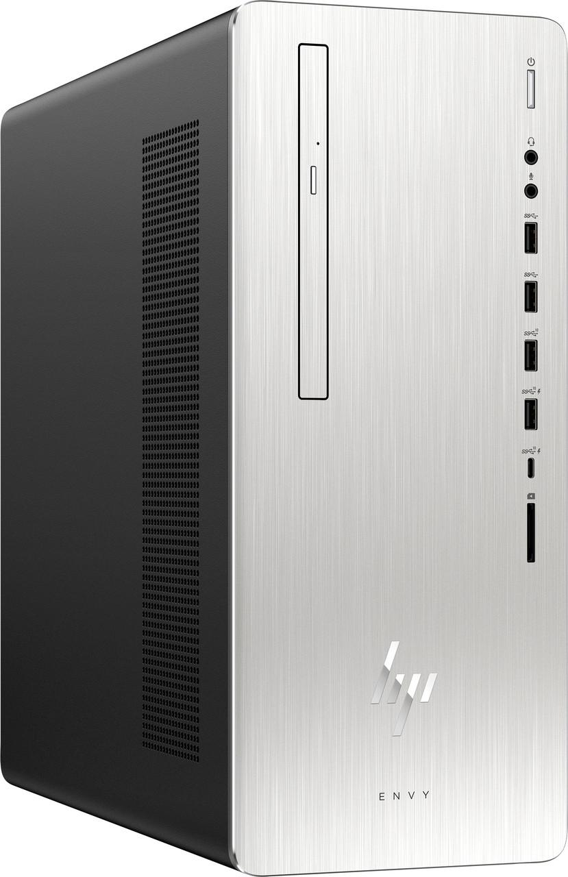 HP ENVY 795-0039C - Intel Core i7 – 3 20GHz, 16GB RAM, 2TB HDD + 128GB SSD,  Radeon RX580 8GB