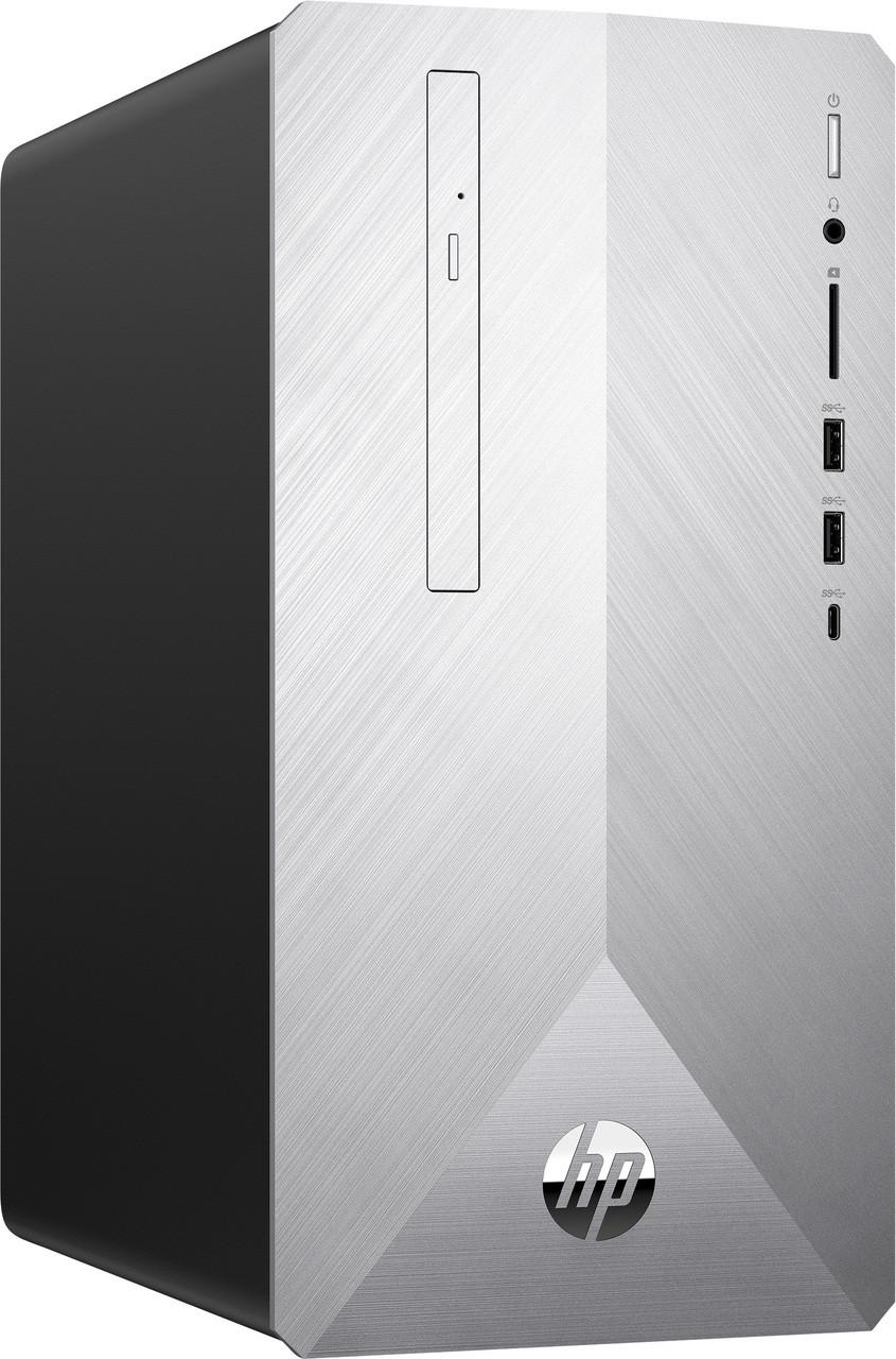 HP Pavilion Desktop 595-p0084 - Intel i7 -3 20GHz, 16GB RAM, 128GB SSD, 1TB  HDD