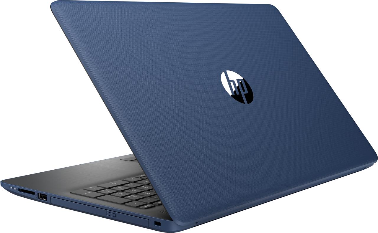 HP Laptop 15-db0009cy- AMD A9 - 3 10GHz, 8GB RAM, 2TB HDD, 15 6