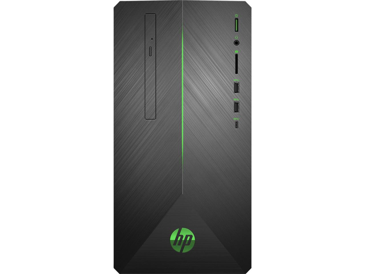 31e18be83 HP Pavilion Gaming 690-0015xt - Intel i7 - 3.20GHz, 12GB RAM, 2TB ...