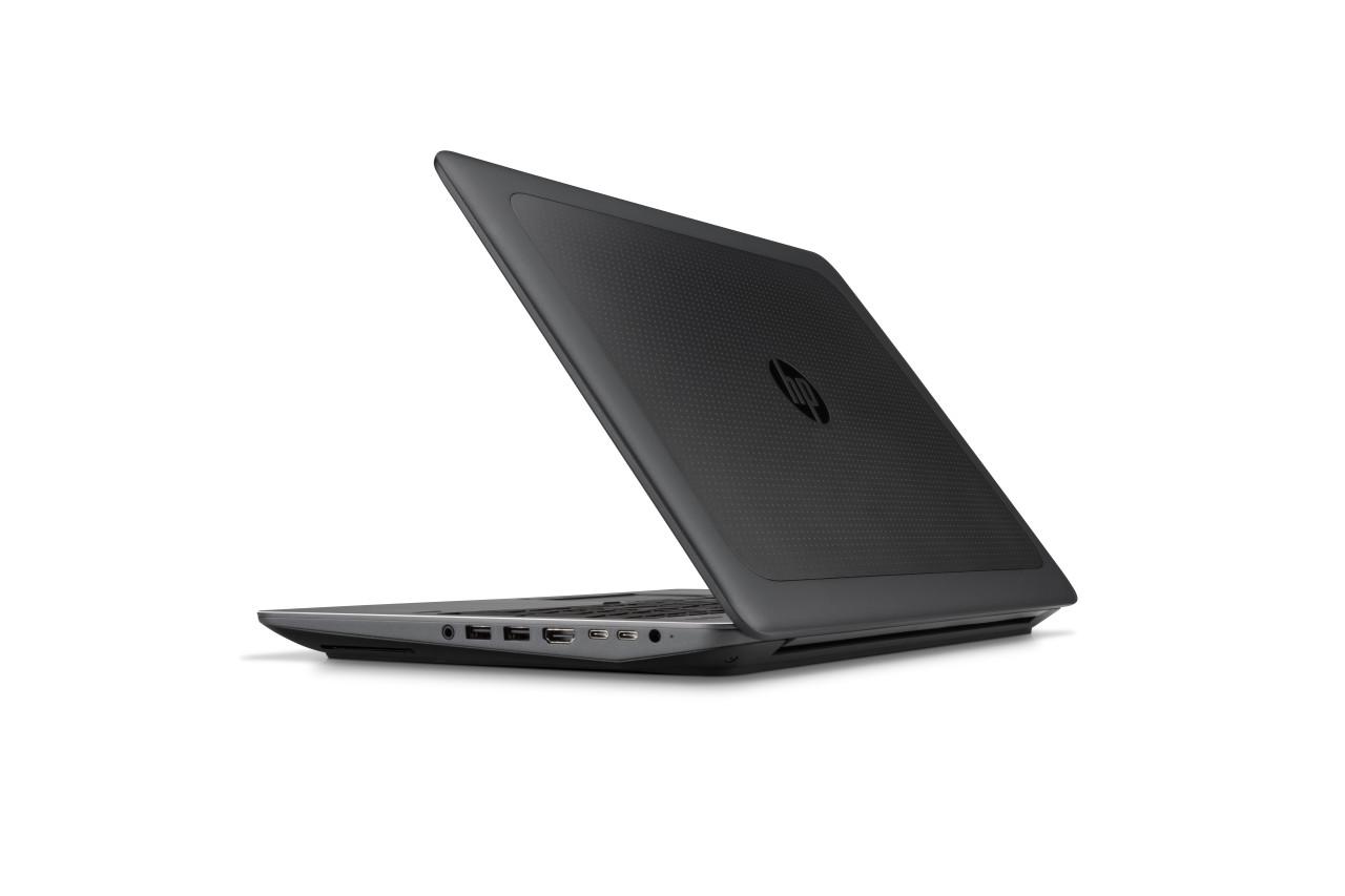 HP ZBook 15 G3 – 15 6