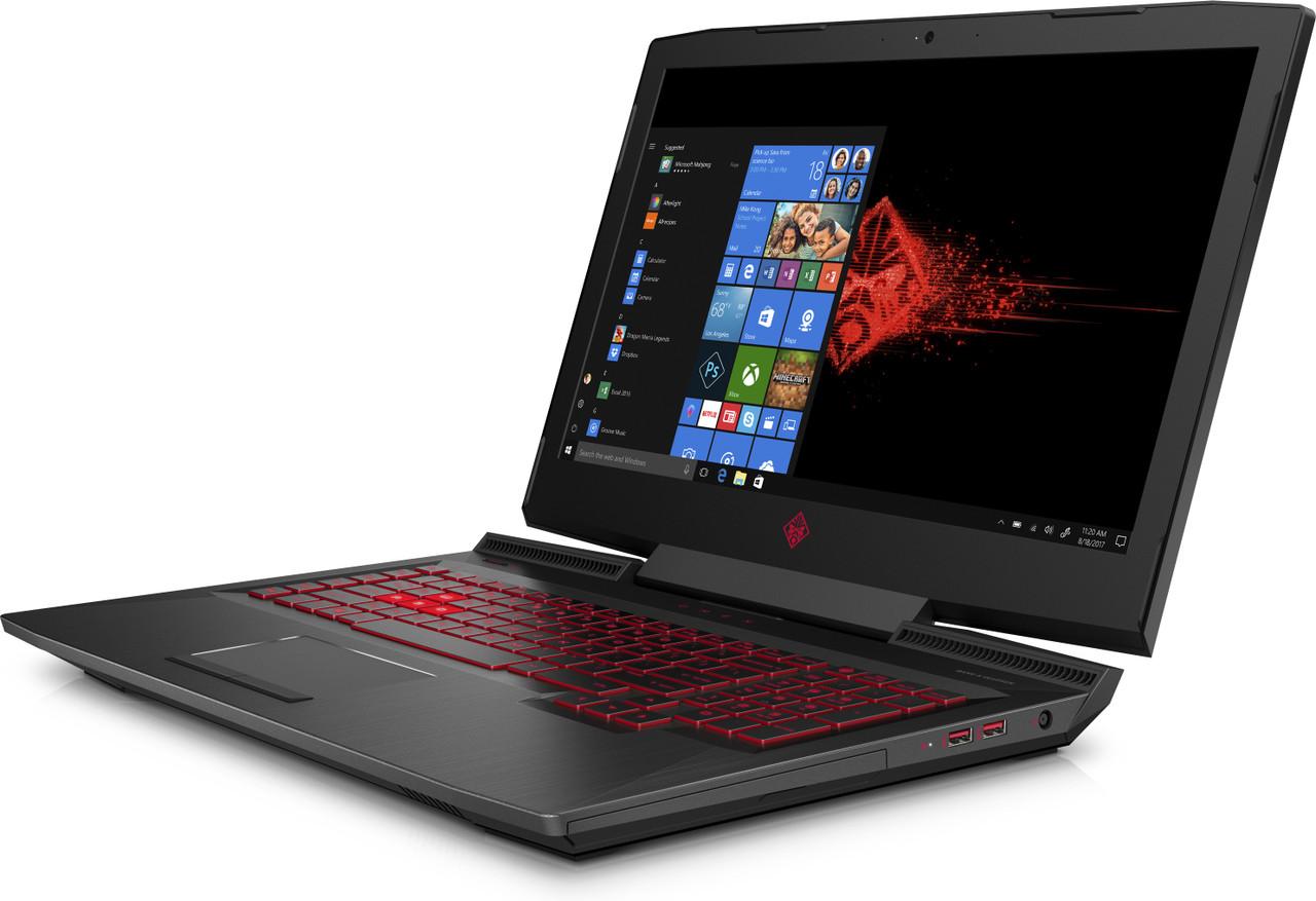 HP Omen 17-AN120NR Gaming Laptop – 17 3