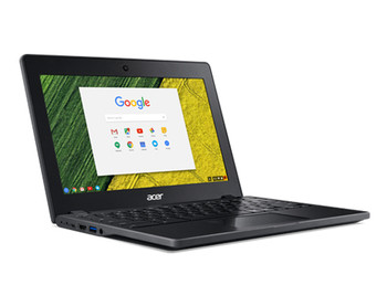 "Acer Chromebook 11 C771 - 11.6"" Display, CN3855u, 4GB RAM, 32GB eMMC, Chrome OS"