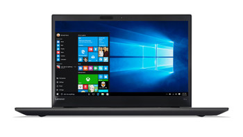 "Lenovo ThinkPad P51s – Intel i5 – 2.60GHz, 8GB RAM, 256GB SSD, Quadro M520 2GB, 15.6"" Display, W7P/W10P"